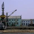 Zone industrielle de Sinuiju
