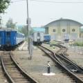 Faisceau de voies, Irkoutsk