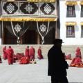 La récréation des moines