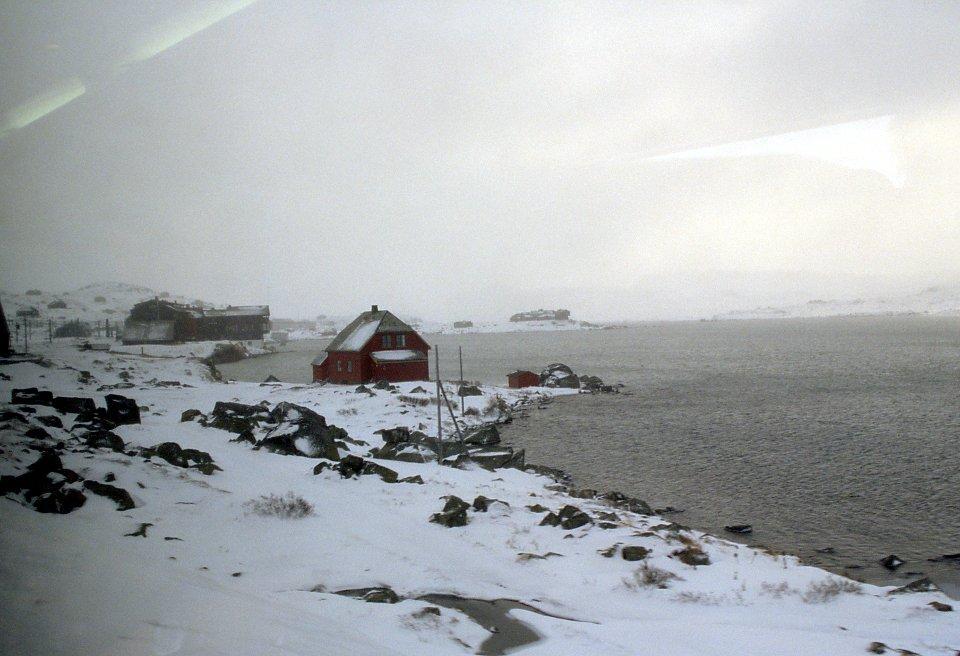 Avant Myrdal