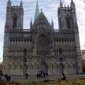Cathédrale de Trondheim