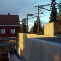 Station de métro Holmenkollen