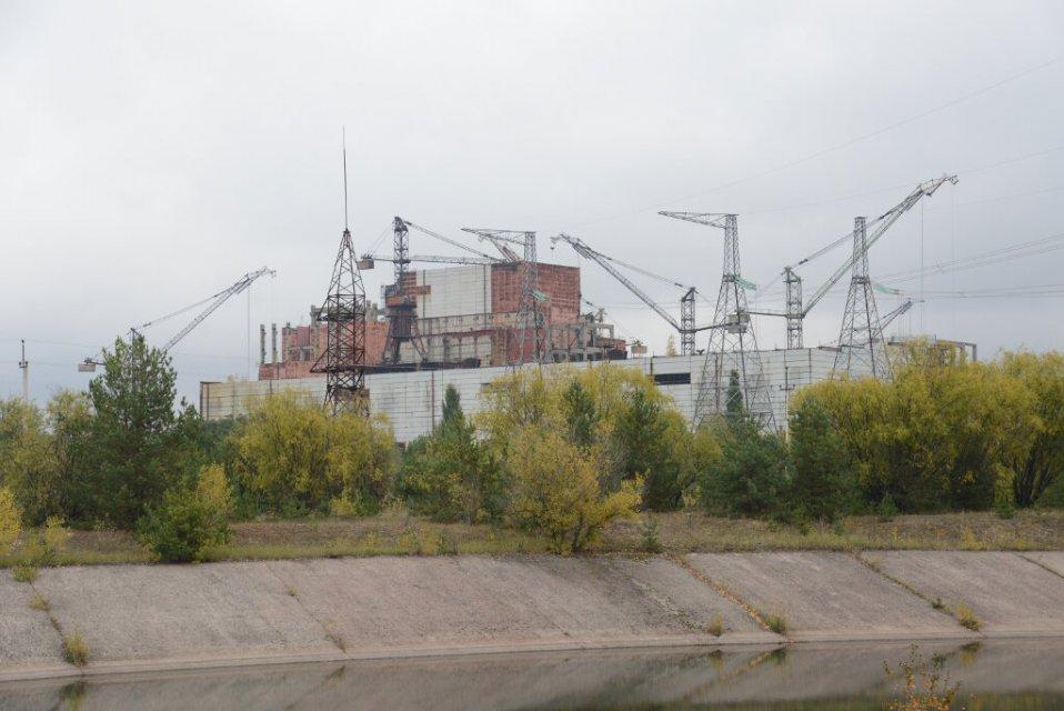 Réacteurs 5 et 6