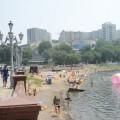 Vladivostok, les plages