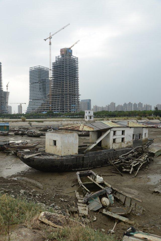 Rénovation urbaine