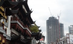 Brèves de Shanghai